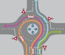 20.09.2021 - начало на шофьорски курс